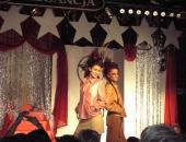 Pokaz mody - Klub Akademia 20.05.2005 r